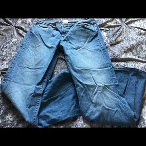 Lucky Brand Jeans Size 14/32